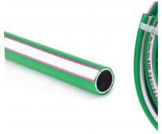 "Bricomed Manguera Jardin \""Ultra Green Hose A-Tst\"" 5/8\"""
