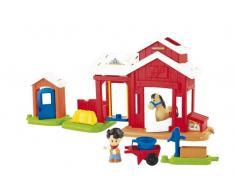 Casa de juguete Fisher Price