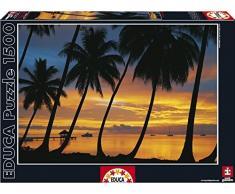 Educa Puzzle Bora Bora 1500 Piezas