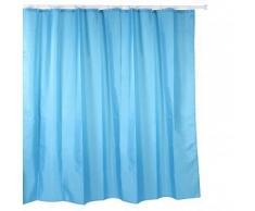Tatay Cortina de baño poliester 220 X 200 azul