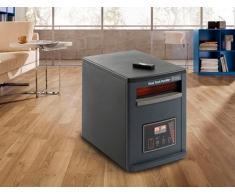 Chimenea eléctrica ECO-DE Heat Tech Purifier