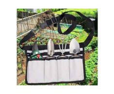 JOCCA Cinturon De Jardineria Con Herramientas