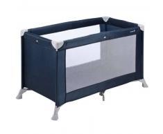 Safety 1st Cuna de viaje Soft Dreams azul marino 21125550
