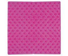 Sealskin Alfombrilla bañera de PVC Pleasure 315142850, rosa 54 x cm