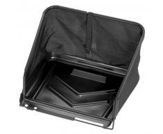 Gardena Bolsa para cortacésped 58,5x49,2x6,5 cm negra 4029-20