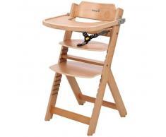 Safety 1st Trona de madera Timba natural 27620100