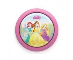 Philips Luz nocturna Infantil Led Disney Princess Ref. 71924/28/16 de Philips.