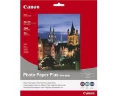 Canon Papel fotográfico Canon SG-201 20 x 25 cm 260 g 20 hojas