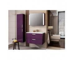Mueble de baño modelo COLUNGA II