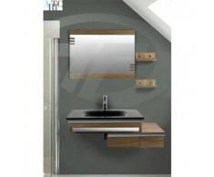 Mueble de baño modelo BARAKALDO