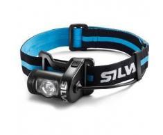 Silva Cross Trail 2 Linterna para la cabeza