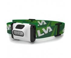 Silva Active X Linterna para la cabeza