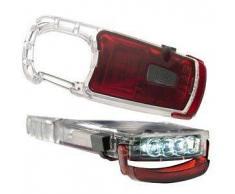 Solio Clip Mini Linterna