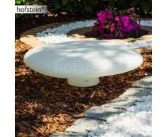 Lawn Lámpara de pie para exterior Blanca, 4 bombillas - - Clásico - Zona exterior - - 2 - 4 días laborables .