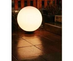 Dapo Lámpara esféricas 50 cm Blanca, 1 bombilla - - Moderno/Diseño - Zona exterior - - 4 - 8 días laborables .