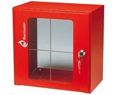 Thermador 61496 - Cuadro BSVD221 debajo del marco de vidrio de 250 x 250 x 150 Nº 1 15/25