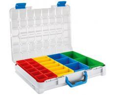 Sortimo 51012131 T-BOXX 321 - Caja de herramientas con compartimentos