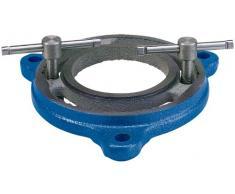 Draper 45785 - Base giratoria para tornillos de banco de 150 mm