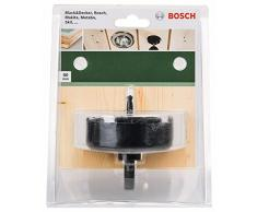 BOSCH sierra de corona para lámparas de techo, Carbon 1/4 HEX, 80 mm, 2609256D11