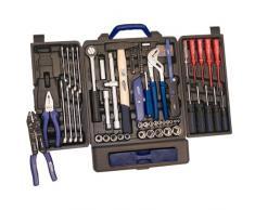 So.di.fer - 001.192 armario con 70 herramientas