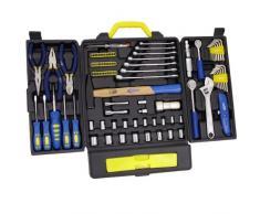 So.di.fer - 001.271 armario con 91 herramientas