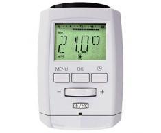 Xavax 00111971 accesorio para calentador eléctrico - accesorios para calentadores eléctricos (Color blanco)