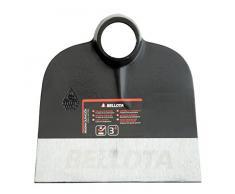 Bellota 252-B - Azada de acero especial para agricultura y jardinería