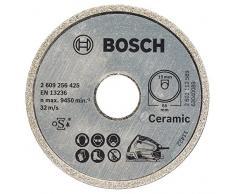 Bosch 2 609 256 425 hoja de sierra circular - hojas de sierra circular (Mármol, Azulejo de cerámica)