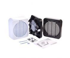 Xpelair GX6T - Extractor de aire para cocina con temporizador