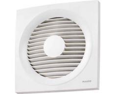 Maico 1894073 - Montado en la pared del ventilador 230 v, 100 w, 1.800 metros cúbicos / h enr31,