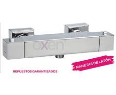 OXEN Gasset - Grifo termostático de ducha