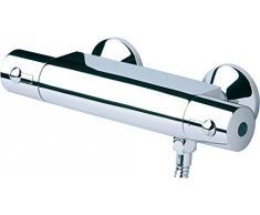 Ideal Standard A4532AA Ceratherm 50 AP - Termostato de ducha (cromado)