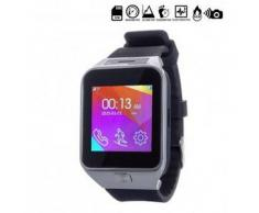 Tekkiwear by dam. Reloj digital con bluetooth 3.0, radio, entrada mini