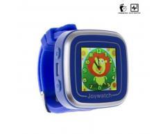 Tekkiwear by dam. Reloj digital con bluetooth Kid Smart English azul