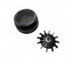 AstralPool Conjunto ventilador tapa bomba AstralPool 4405010147