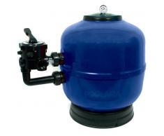 AstralPool Filtro UVE Star Plus AstralPool depuradora piscina - Ø 350 mm - salidas 1½''