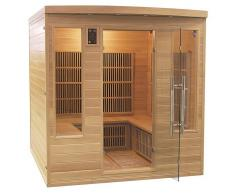 France Sauna Sauna infrarrojos Apollon Club