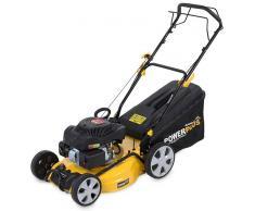 Powerplus Cortacésped a gasolina 173cc 510mm Powerplus POWXG60245