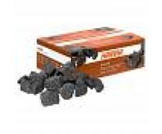 Harvia Piedras para sauna Harvia 20 kg - Ø 5-10 cm