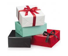 Papel de regalo brillante