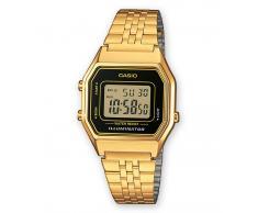 Casio LA680WEGA-1ER - Reloj Unisex Digital