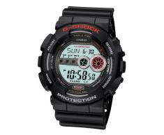 Casio GD-100-1AER - Reloj Caballero Digital