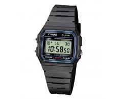 Casio F-91W-1CR - Reloj Caballero Digital