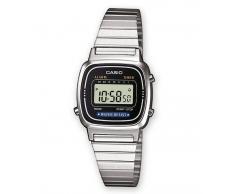 Casio LA670WA-1WCB - Reloj Señora Digital