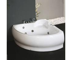 Bañera Hidromasaje ECO-DE® CLASSIC 135 x 135 x 60 cms