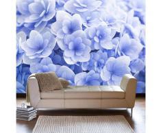 Fotomural flores de Hortensia