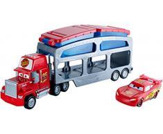 Cars - Vehículo de Juguete, (Mattel CKD34)