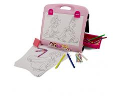Disney Princesa Cdip083 - Kit Creativo Mundial - Mi Escritorio Creativo