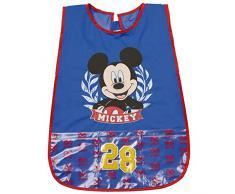 Mickey - Delantal Manualidades (Perletti 99251)