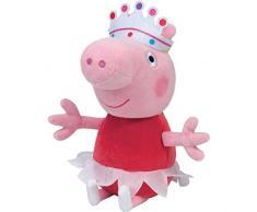 United Labels - Cerdito de peluche Peppa Pig (46151)